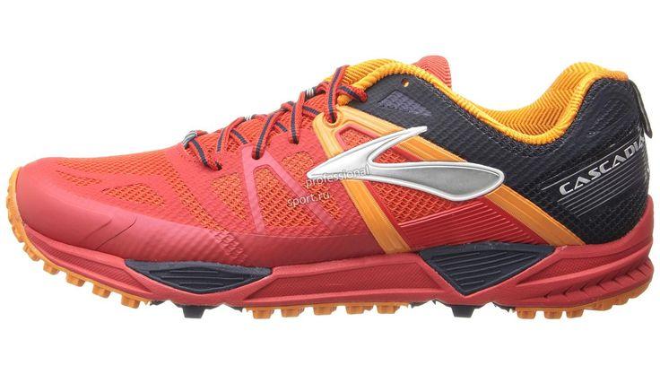 Brooks CASCADIA 10. Кроссовки для бега по пересеченной местности Brooks. #professionalsport.ru #run #shoes #fitness #sport #style #brooks #бег #кроссовки #спорт
