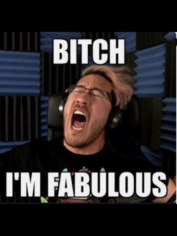 bitch im fabulous markiplier - Google keresés