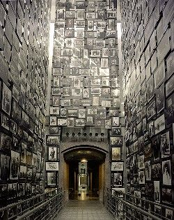 Lives remembered --The US Holocaust Museum