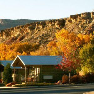Home - Zion River Resort