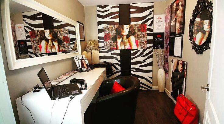 T-Era Models & Talent Canada - Home Office