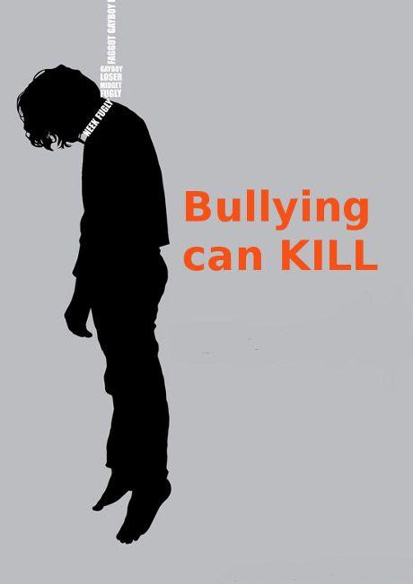 Gabrielle jones bullying essay