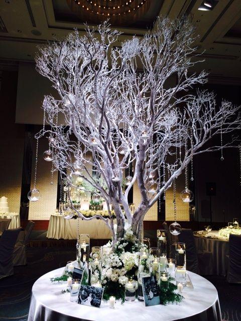 the winter wedding の画像|Wedding &Party Designerの黒沢祐子