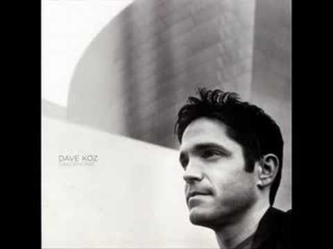 All I See is You - Dave Koz