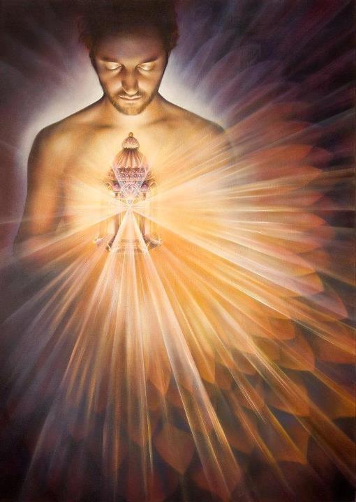 Медитация исцеление светом