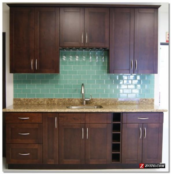 Best 7 Best Kitchen Turquoise Brown Images On Pinterest 400 x 300