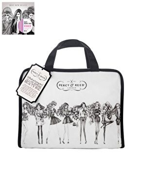 Percy & Reed Vanity Bag