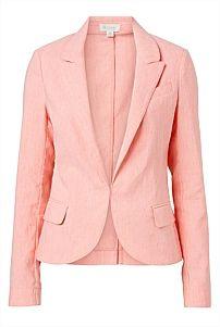 Fab summer blazer