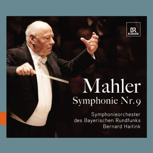 Mahler: Symphony, No. 9:   Bernard Haitank is a regular guest on the podium of the Bavarian Radio Symphony Orchestra. In December 2011, the conductor from the Netherlands led the orchestra in Mahler's Ninth Symphony and was highly praised for his 'old-wise' interpretation. Following Bruckner's 5th Symphony, this is the second release Bernard Haitink has presented with the Bavarian Radio Symphony Orchestra on the BR Klassik label.