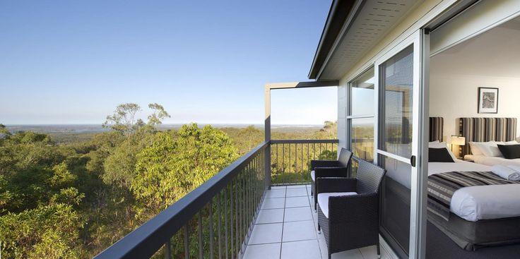 Mercure Clear Mountain Lodge Spa & Vineyard | Accommodation Brisbane