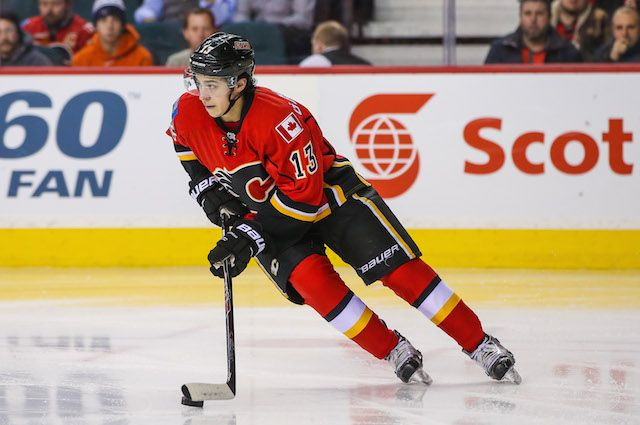 Calgary Flames' Johnny Gaudreau added to All-Star roster | Johnny Gaudreau