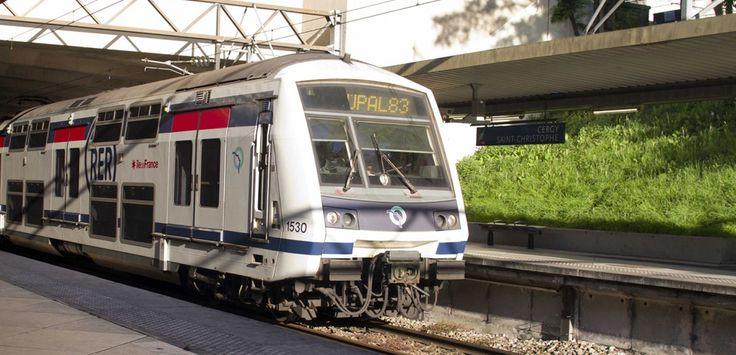 Les accidents de personne hantise des conducteurs SNCF - L'Obs