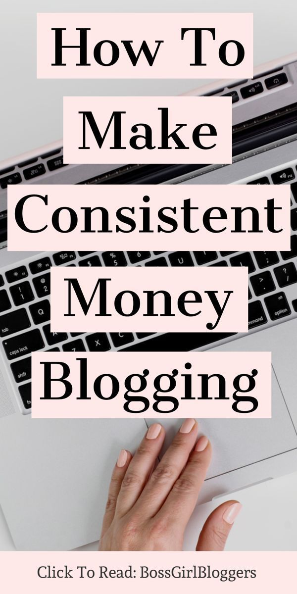 How To Make Consistent Money From Home
