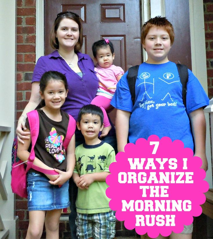 7 Things That Help My Kids With ADHD Focus On Their School Day