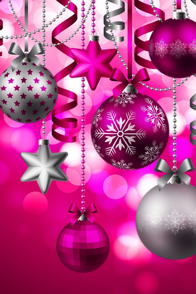 42 best Christmas Sparkle & Glitter Cell phone Wallpaper ...