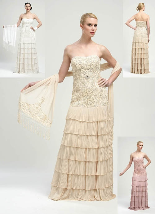 Image Result For Unique Wedding Dresses