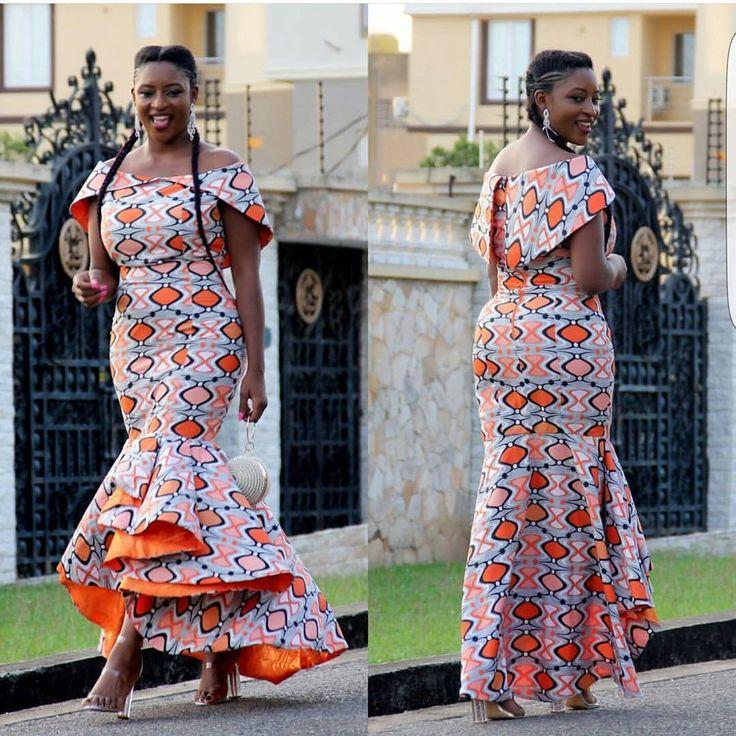 "664 Likes, 8 Comments - Ms Asoebi (@ms_asoebi) on Instagram: ""Wedding guest Fab @styletemple OG herself  Photocred @bunniebees_fabrics #zirazira2017"""