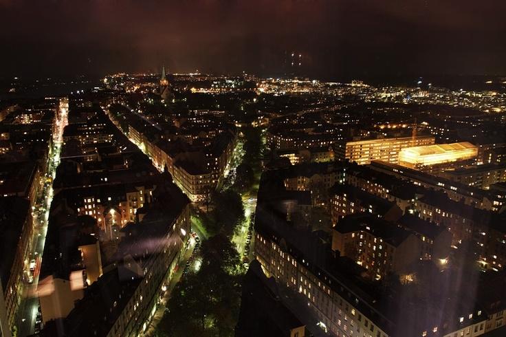 Och Himlen Därtill Restaurang- Stockholm