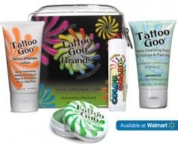 Tattoo Aftercare: Tips and Tricks for People With Sensitive Skin