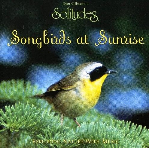 Solitudes - Songbirds at Sunrise (1996) MP3 192 Kbps | 50:46 Min | Size: 72,56 Mb 01 - New England...