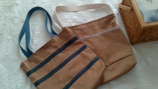 Kanvas bags