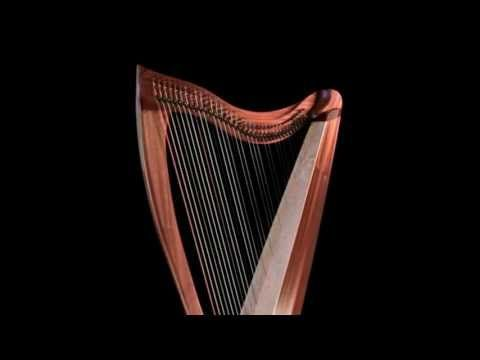 Teaching yourself to play the Harp by Denwar