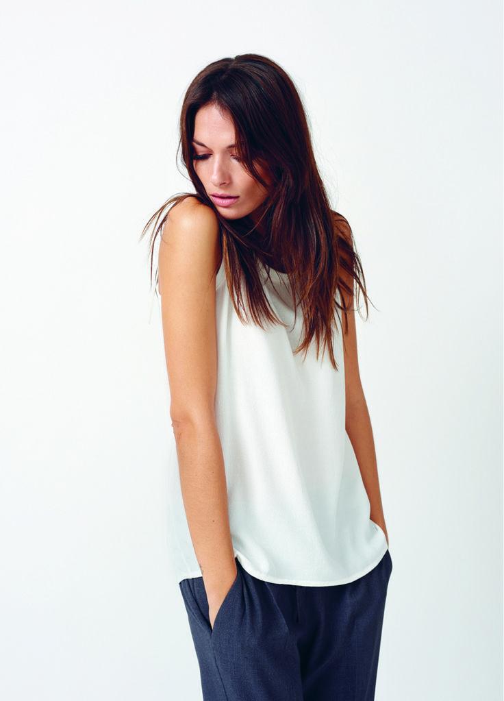 soyaconcept - shirt - top - blouse - pants