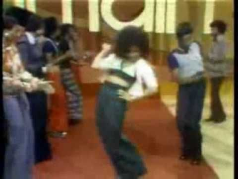 Soul Train Line Dance Vs. Van Mc Coy - Do The Hustle (truquini33 revid)