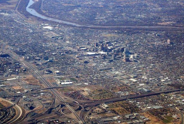 Albuquerque, New Mexico – Tourist Destinations