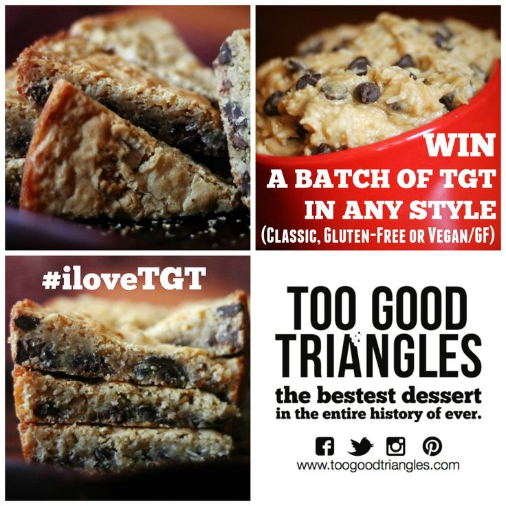 #iloveTGT - I want some in gluten free!