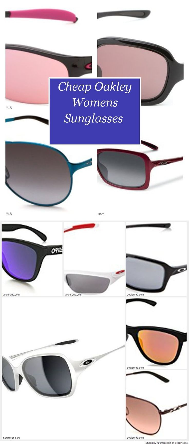 ced26c20ef So you are looking for cheap Oakley womens sunglasses  You are going to look  really good wearing a pair of gorgeous Oakley sunglasses made especially for  ...