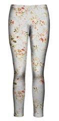 Floral Two Leggings
