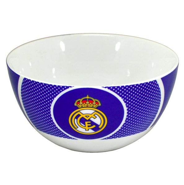 real madrid cereal bowl copy Real Madrid Official Merchandise Available at www.itsmatchday.com