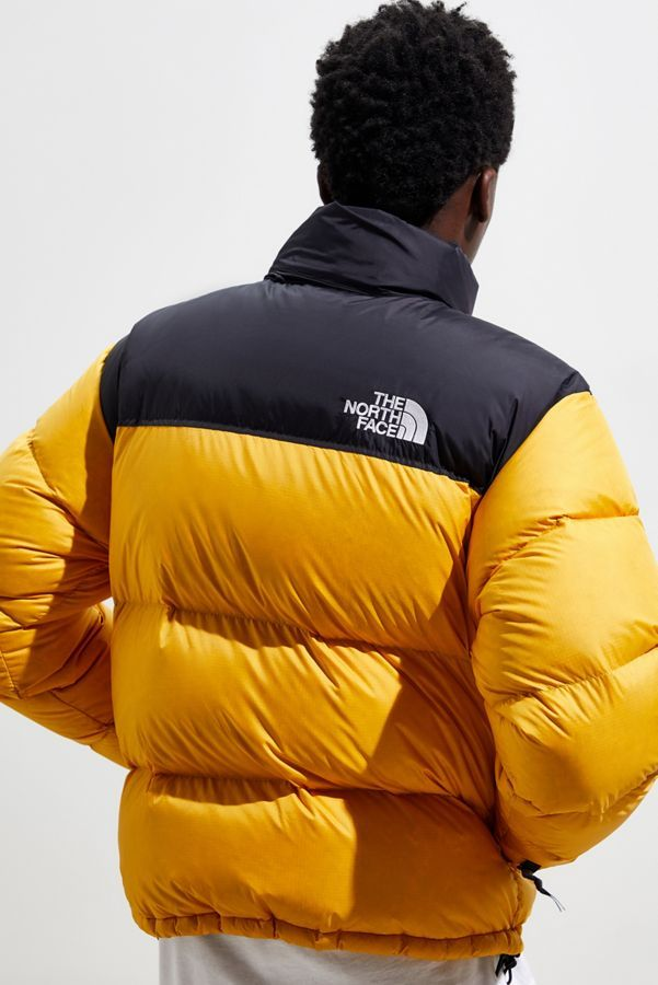 The North Face 1996 Retro Nuptse Puffer Jacket North Face Jacket Mens North Face Puffer Jacket North Face Jacket Outfit