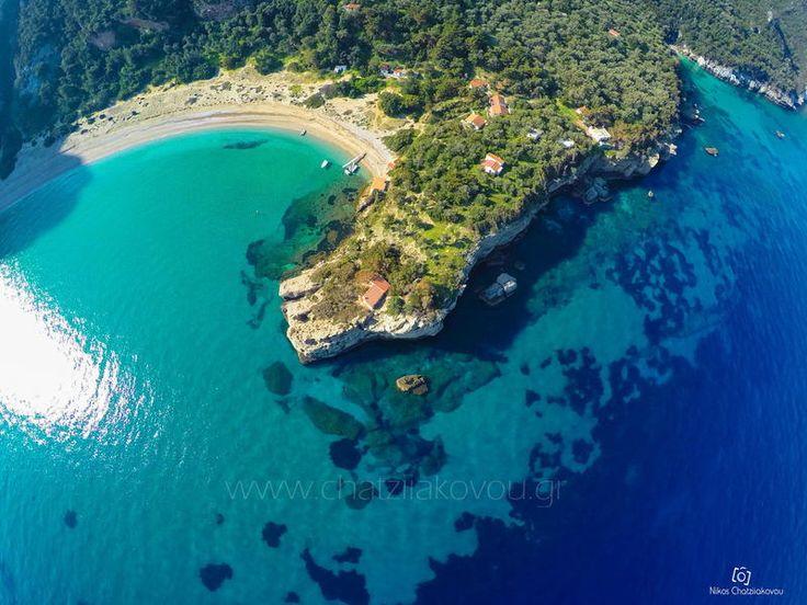 Seitani - Samos, Greece