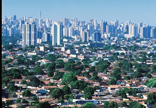 PANORÂMICA! GOIÂNIA  -   BRASIL