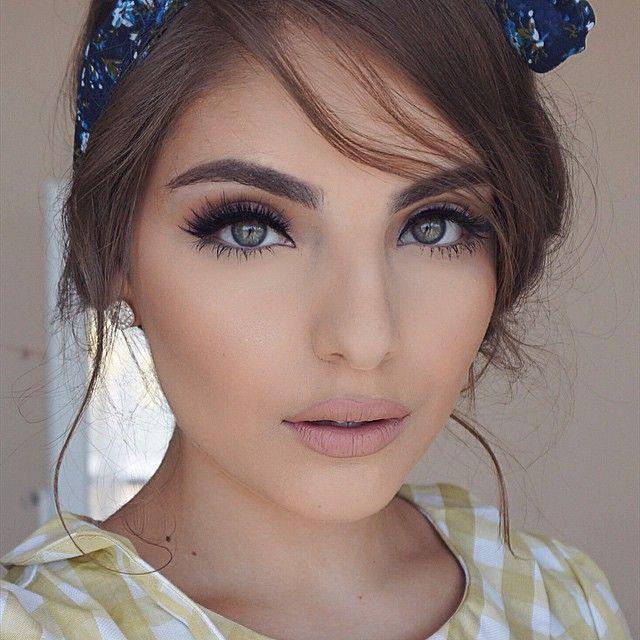 25+ best ideas about vintage Makeup on Pinterest | 50s makeup ...