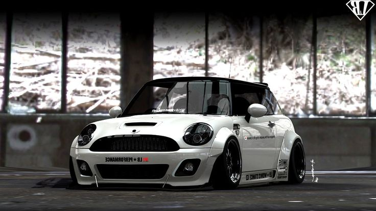 25 best ideas about mini cooper tuning on pinterest. Black Bedroom Furniture Sets. Home Design Ideas