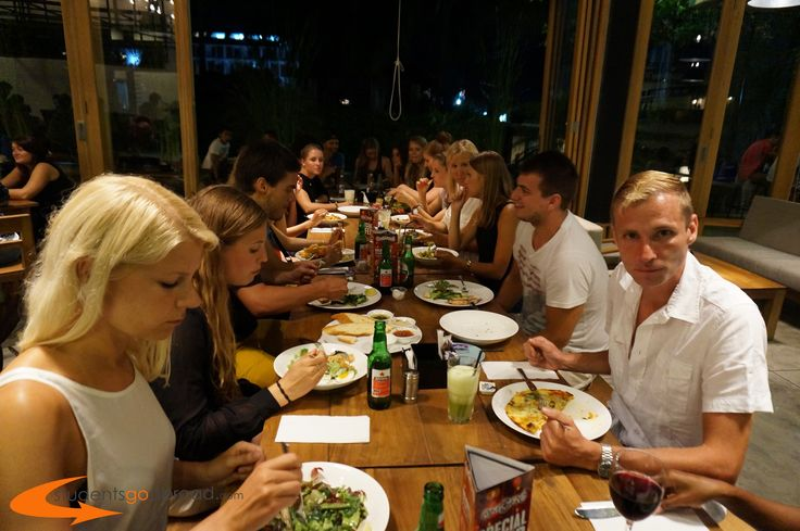 #Volunteers are Hungry in #Bali