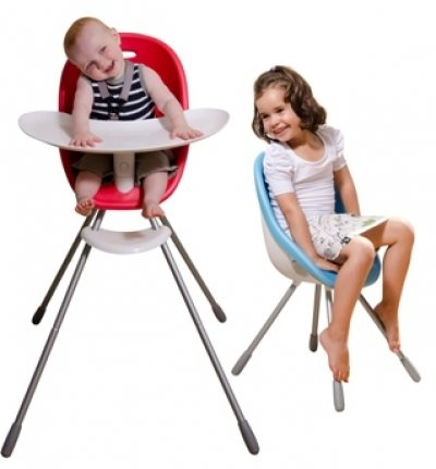 Be in to win phil and teds poppy High Chair-Competitions NZ!
