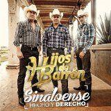 awesome LATIN MUSIC – Album – $8.99 –  Sinaloense Hecho y Derecho