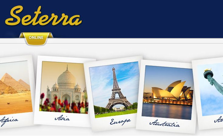 World: Latitudes and Longitudes: Seterra is a free map quiz game that will teach you countries, cities and other geographic locations all over the world.