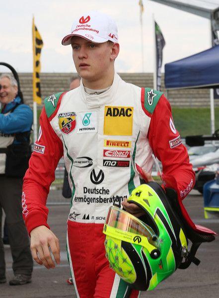 Mick Schumacher Photos - ADAC Formel 4 Oschersleben - Day 2 - Zimbio