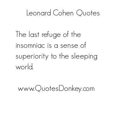 Leonard cohen anthem lyrics meaning