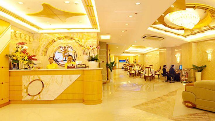 THIẾT KẾ SẢNH KHÁCH SẠN PHONG CÁCH Á ĐÔNG  Sảnh là khu vực quan trọng và được ưu tiên bậc nhất trong thiết kế khách sạn. Khu vực này …