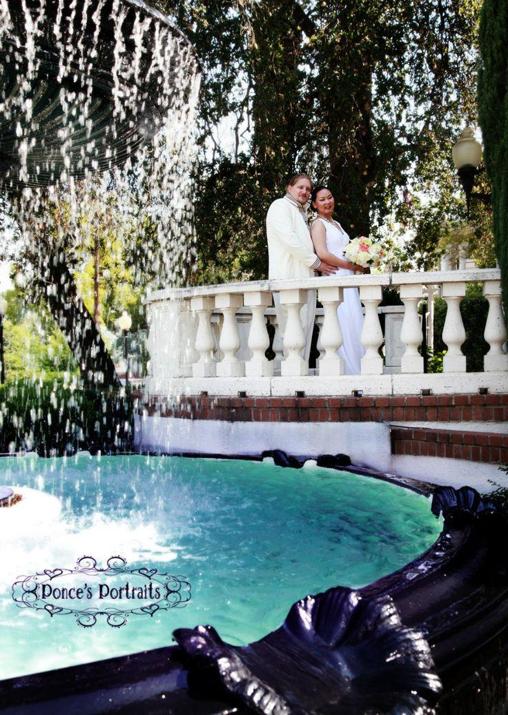 Vizcaya Wedding In Sacramento Beautiful Wedding Venue