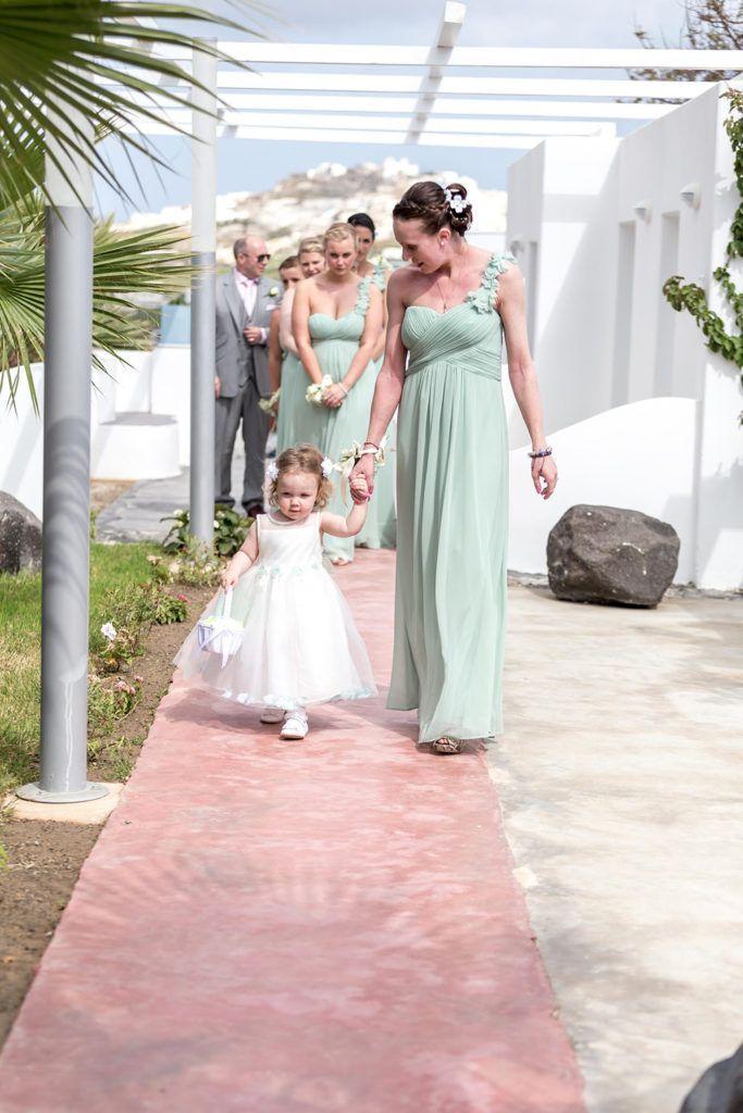 Fay & Kassam – I Do Santorini