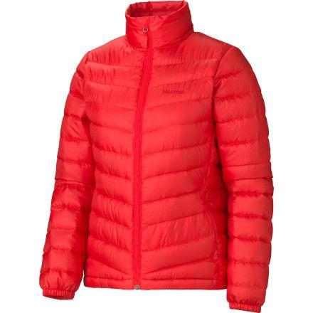 marmot jena down jacket. $120