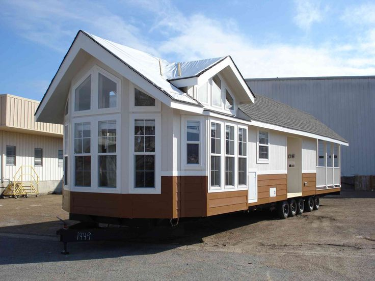 25+ Best Ideas About Park Model Homes On Pinterest | Mini Homes