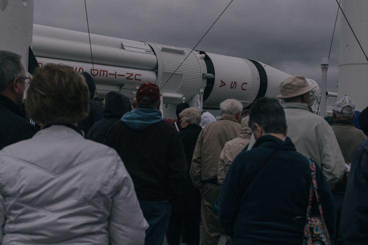 Kennedy Space Center  (photo by Zuza Ganczewska)